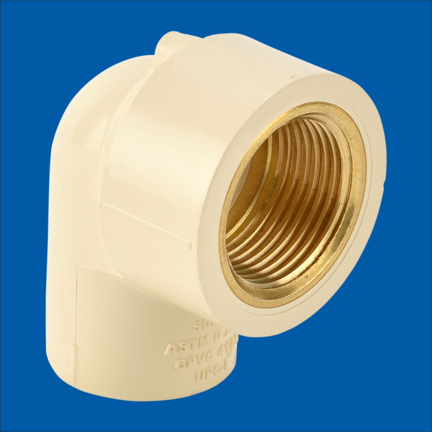 Brass FPT Elbow Fittings