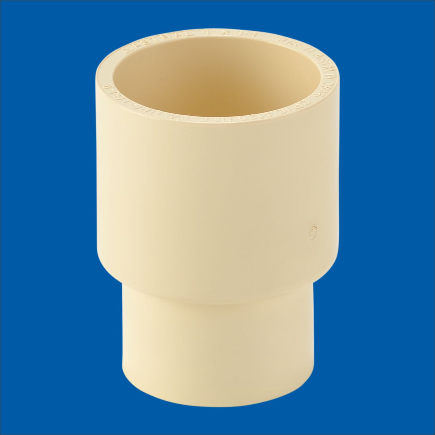 Transition Coupling Fittings