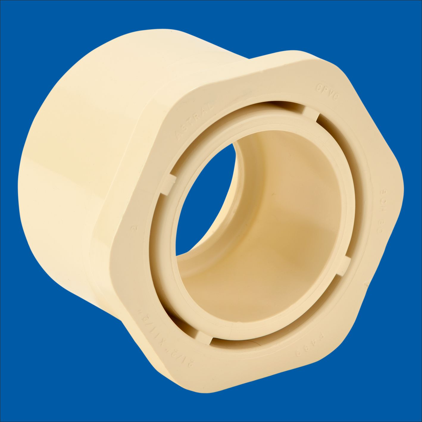Reducer Bushing - SCH-40 Fittings