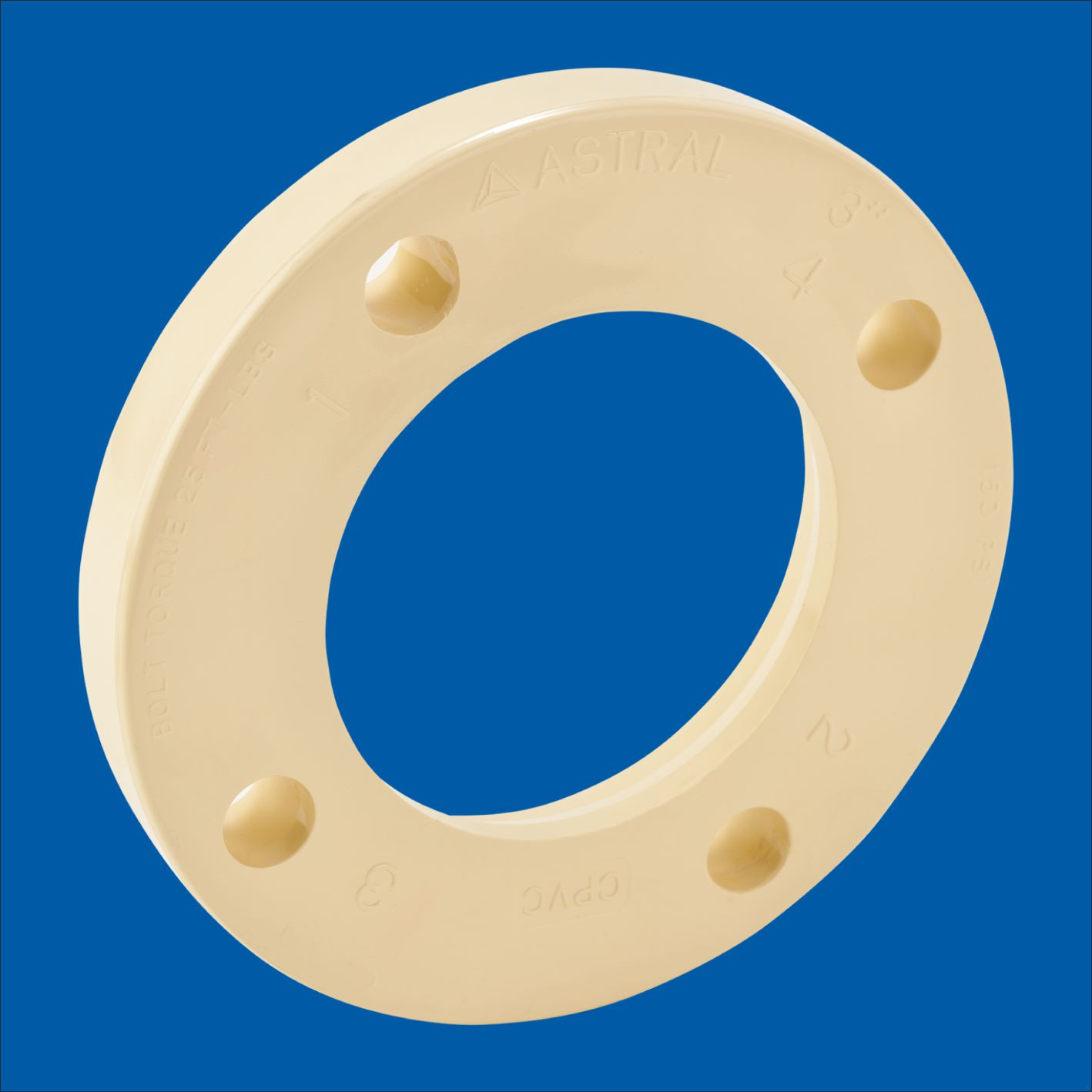 Flange Ring SOC SCH-80 Fittings